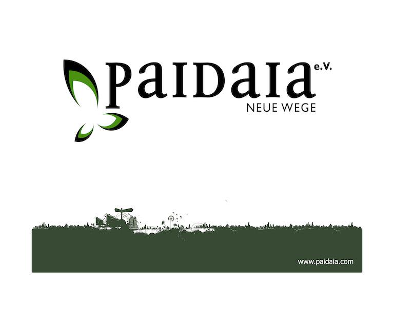 Gründung des Paidaia e.V.